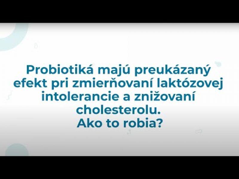 Zvládnuť intoleranciu laktózy či znížiť cholersterol môžete opravou zloženia mikrobiómu