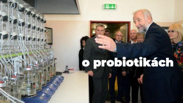 všetko o výskume probiotík